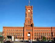Rotes Rathaus/Berlin